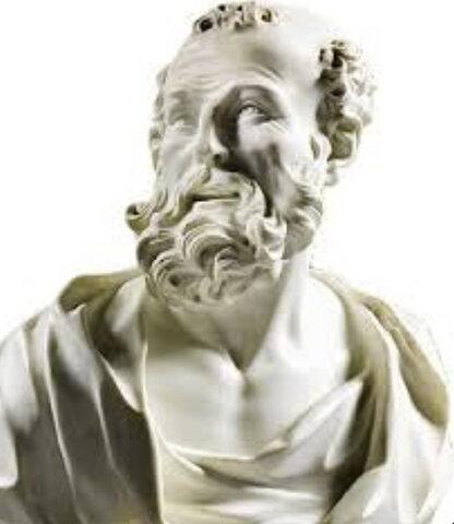 Demócrito de Abdera (460 a. C-370)