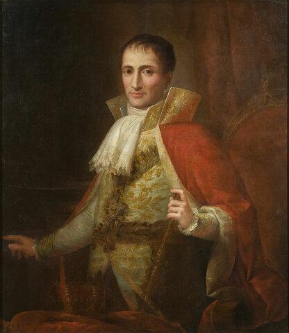 The monarchy of José I Bonaparte