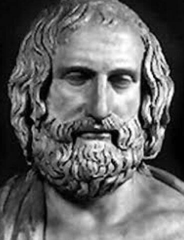 Protágoras de Abdera ( 481 a. C-401)