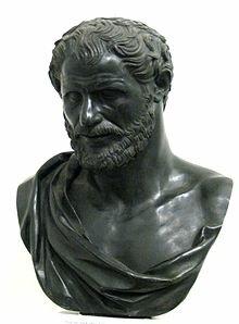 Demócrito (460 a.c, 370 a.c)
