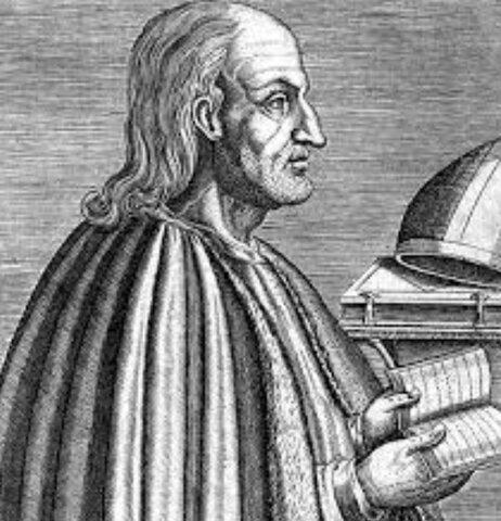 Anselmo de Canterbury (1093- 1109)