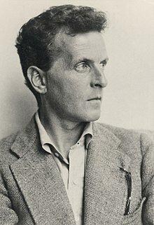 Ludwig Wittgenstein (1889, 1951)