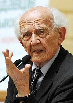 Zygmunt Bauman (1925, 2017)