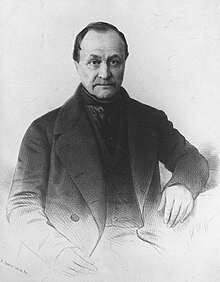Auguste Comte (1798, 1857)