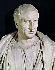 Cicerón (106 a.c, 43 a.c)