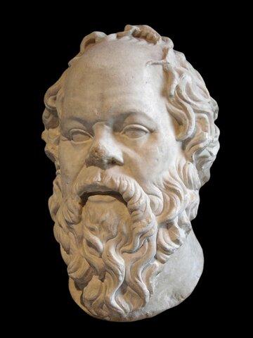 Sócrates(470 a.C- 399 a.C)