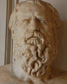 Heráclito (535 a.C- 470 a.C.)