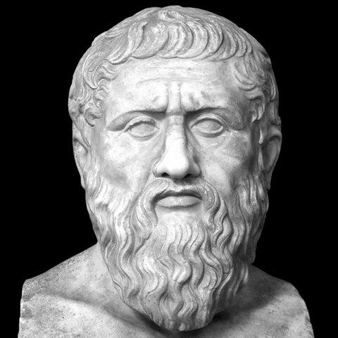 Platón(427a.C - 347a.C)