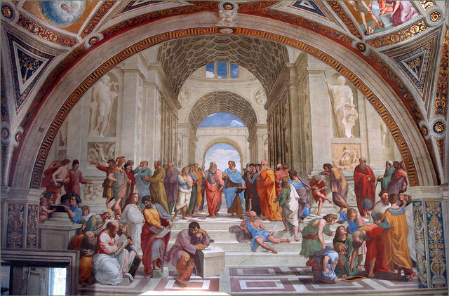 Predomini d'Atenes: Perícles