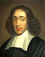 Baruch Spinoza (1632, 1677)