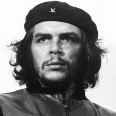Che Guevara élete  timeline