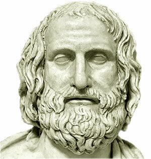 Protágoras (481 a. C - 411 a. C)