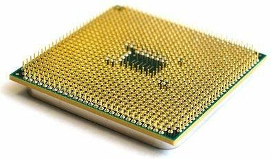 Invención microprocesador