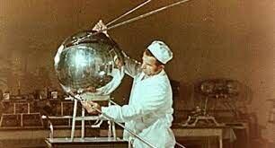 Primer satélite