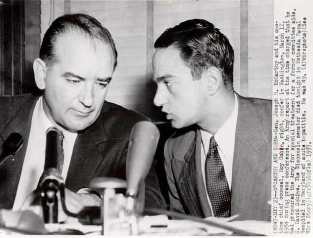 Roy A. Lindberg y Theodore Cohnxlv