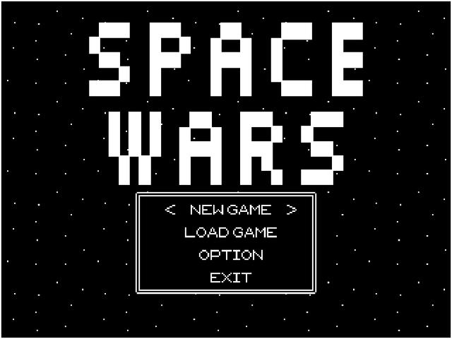primer videojuego de ordenador space wars