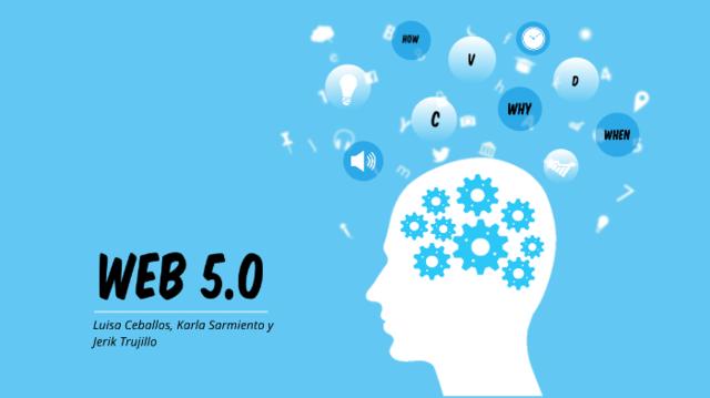 Web5.0