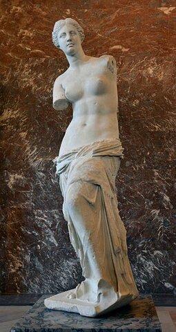 Grecia - Venus de Milo