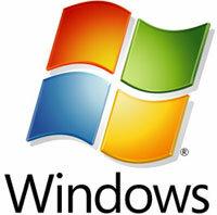 Aparece Microsoft Windows.