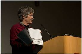 Tablet - Alan Kay