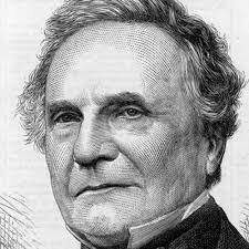 Computer - Charles Babbage