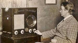 Television - Jhon Logie Baird