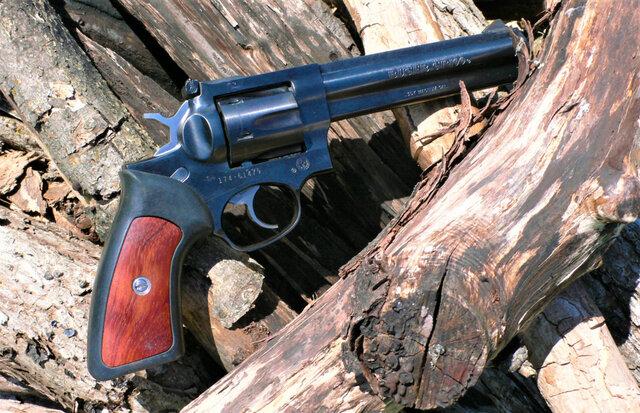 La invención de las armas de fuego
