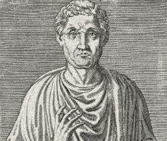 Boecio (480 d.C -  524 d. C.)