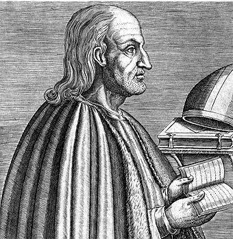 Anselmo de Canterbury (1033 d.C - 1109 d.C)