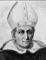 Alberto Magno (1193 d.C - 1280 d.C )