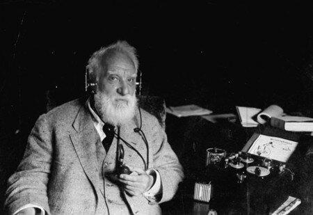 Telephone - Alexander Graham Bell