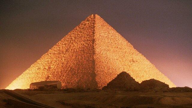 Antiguo Egipto (2613-2181 a.C.)