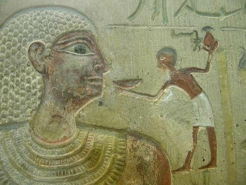 Primer Período Intermedio. (2181-2040 a.C.)