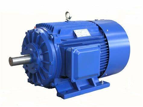 La invención de los motores eléctricos