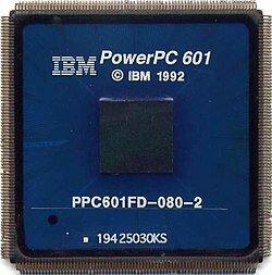 PowerPC 601