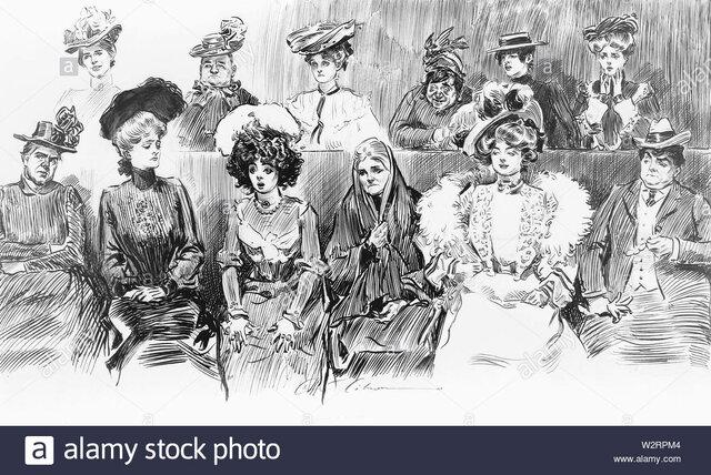 women jurors
