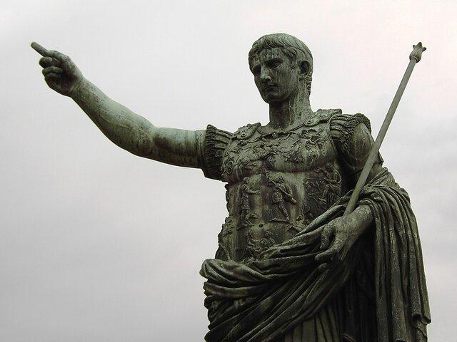 Fases de la conquista romana