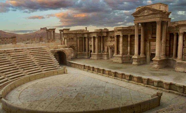 The Roman culture