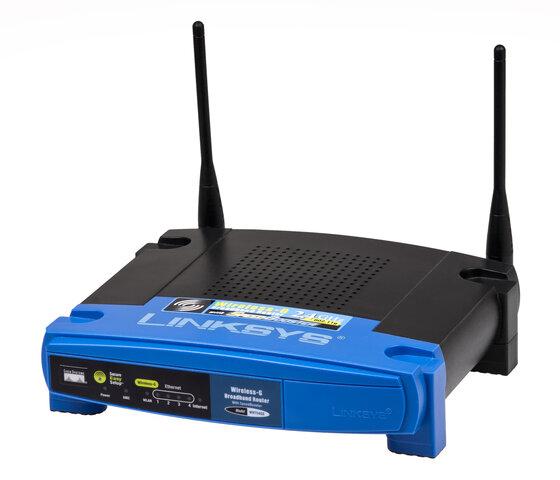 Se inventa el Router