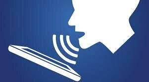 Aparece el reconocimiento de voz