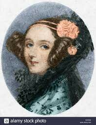 Augusta do Condesa de Lovelace
