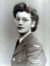 Joan Elisabeth Lowther Murray
