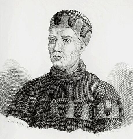 Lorenzo Valla (1407 d.C- 1457 d.C)