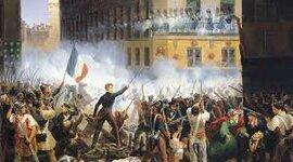 French Revolution/Age of Napoleon  timeline
