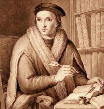Juan Luis Vives ( 1493 d.C - 1540 d.C)