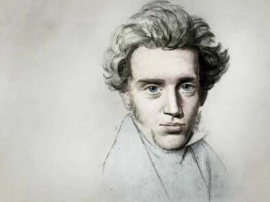 Søren Kierkegaard (1813- 1855)