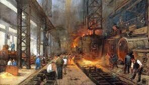 Primer Revolución Industrial