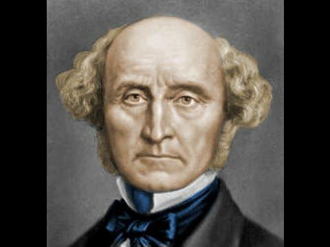 John Stuart Mill (1806- 1873)