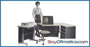 Primer procesador de texto