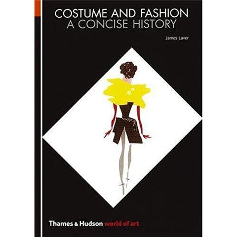 Fashion historian James Laver